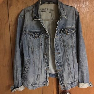 b067a3e10 Women Gap Vintage Jacket on Poshmark